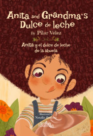 PORTADA DULCE DE LECHE AMAZON
